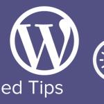 Speeding Up WordPress