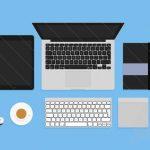 Designer Essentials Flat Design