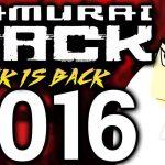Samurai Jack is Back in Season 5