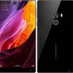Xiaomi Mi MIX concept phone
