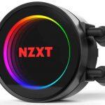 NZXT Kraken X-Series AIO Liquid Coolers