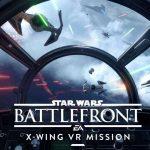 Star Wars Battlefront VR Mission