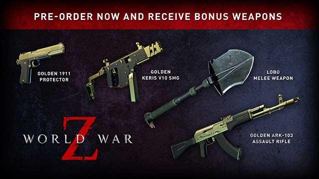 World War Z The Game 24