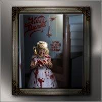 King Diamond's latest album