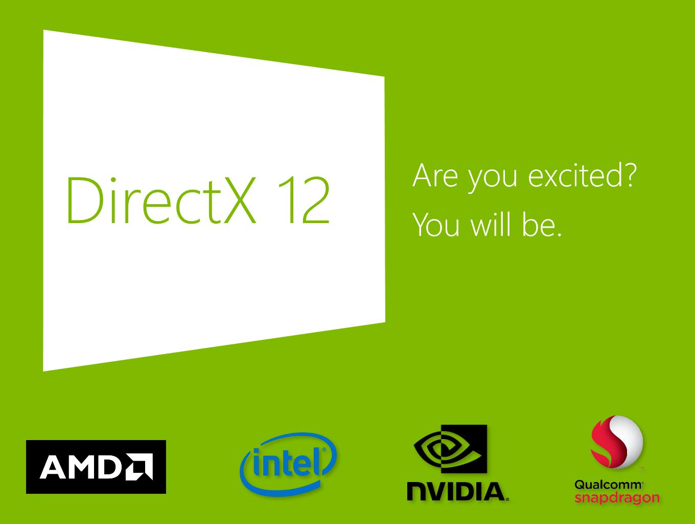 DirectX-12 Tech Demo on Final Fantasy 15 Build 2015