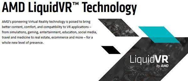 amd liquidvr tech