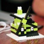 Itty Bitty City programmable robotic coding legos builder gadget prelaunch agency