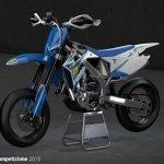 ride tm supermotard