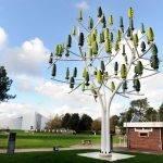 tree vent