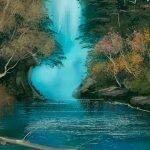 br waterfall