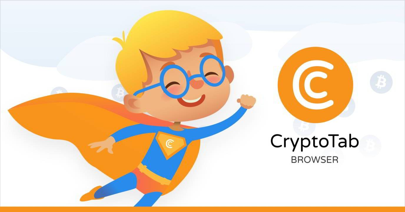 CryptoTab Browser – Get Paid For Web Surfing